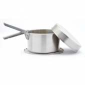 Kelly Kettle Cook Set do Czajnika Trekker