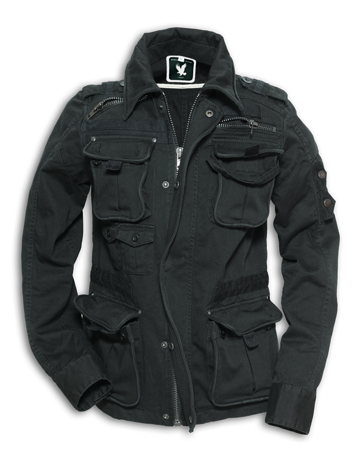 Куртка мужская Brooklyn Jacke, SURPLUS.
