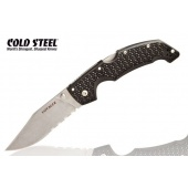 Nóż Cold Steel Voyager Large Clip point 50/50