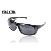 Okulary Cold Steel Battle Shades Mark-I Gloss Black