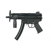 MP5 K ASG CO2 Heckler&Koch - pistolet