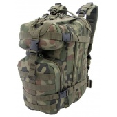 Plecak ASSAULT BACKPACK CAMO 25L WZ93 PL woodland