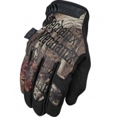 Rękawice Mechanix Wear The Original Glove Mossy Oak