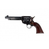 Rewolwer czarnoprochowy Pietta 1873 Single Action Peacemaker kal. 44 (SA73-023)