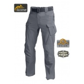 Spodnie Helikon OUTDOOR TACTICAL PANTS Nylon, Shadow Grey