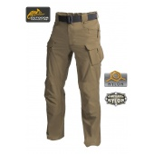 Spodnie Helikon OUTDOOR TACTICAL PANTS Nylon, Mud Brown