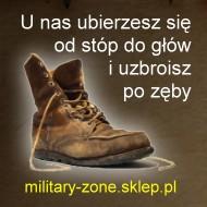 Militaria Sklep - Military Zone
