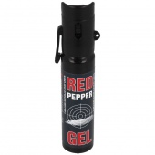 Gaz Pieprzowy Graphite Red Pepper Gel 3mln SHU 25 ml w żelu