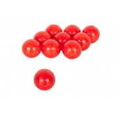 Kule pieprzowe PepperBall Red PAVA cal.68 PC3-R-10 10szt