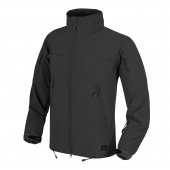 Kurtka COUGAR QSA HID SoftShell Windblocker black