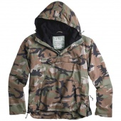 Kurtka SURPLUS Windbreaker Woodland