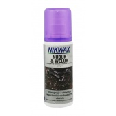 Nikwax NI-36 impregnat do obuwia nubuk/welur spray 125 ml