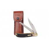 Nóż Schrade Old Timer Buzzsaw Trapper Lockblade Folding Pocket 97OT