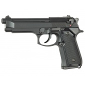 Pistolet ASG Green Gas M9 Blow Back