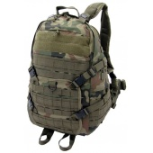 Plecak Operation Backpack CAMO Military Gear 35L WZ93 PL woodland