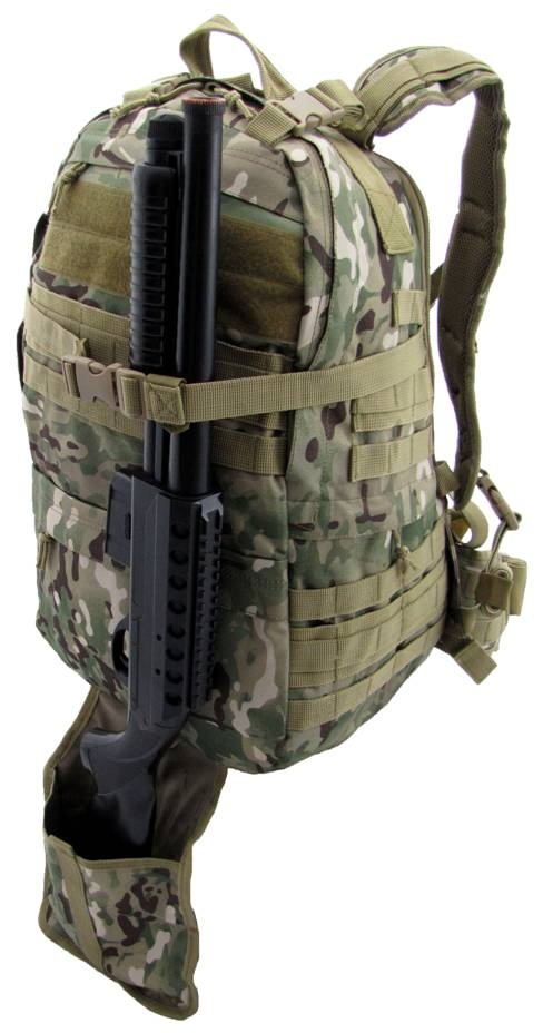 Plecak Operation Backpack CAMO Military Gear 35L WZ93 PL