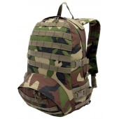 Plecak Urban Backpack CAMO 28L Woodland