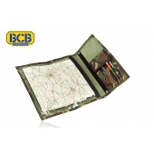 Mapnik BCB Infantry Map Case CAMO