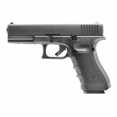 Pistolet wiatrówka Glock 17 Blow Back CO2 Umarex 5.8364