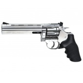 Rewolwer - Dan Wesson 6\'\' 4,5 mm BB Silver 18192