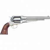 Rewolwer Uberti New Army 1858 Remington INOX 8\'\'