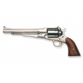Rewolwer Uberti New Army Target 1858 Remington INOX 8""