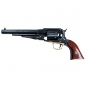 "Rewolwer Uberti New Improved Navy 1858  7,3/8"" kal.36 Remington czarny"