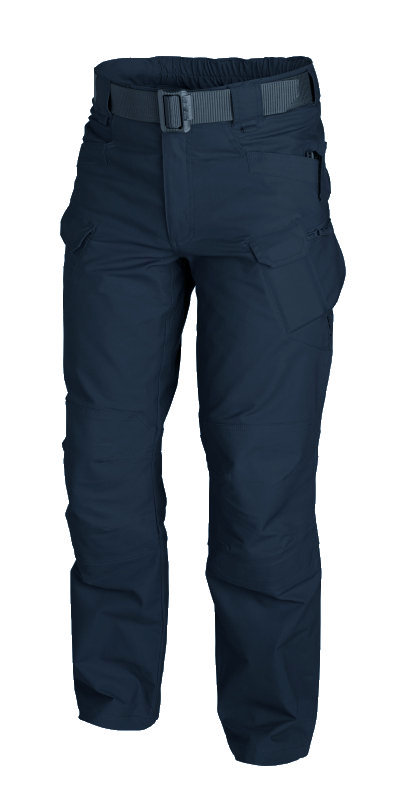 Spodnie UTP HELIKON canvas Navy Blue SP UTL PC 37 |Militaria