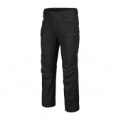 Spodnie UTP HELIKON Polycotton canvas black SP-UTL-PC-01