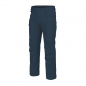 Spodnie UTP HELIKON Polycotton Canvas navy blue SP-UTL-PC-37
