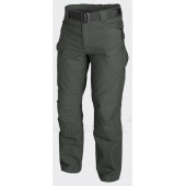 Spodnie UTP Urban Tactical Pants Jungle Green canvas