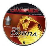 Śrut 4,5mm UMAREX Cobra szpic