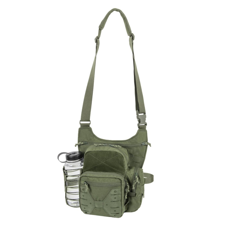Torba EDC Side Bag® Helikon CORDURA® olive green