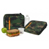 Torba termiczna Lunch box 4,5l woodland camo Packit