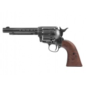 Wiatrówka Rewolwer Colt Single Action Army 4.5 mm antyk -