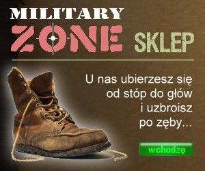 Militaria Sklep - Military Zone